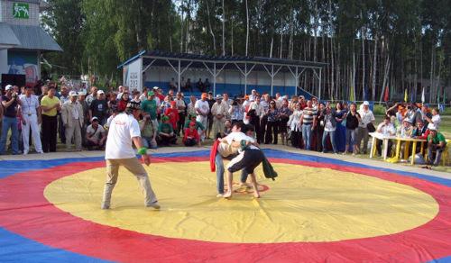 11 июня в Татарстане состоится IX Республиканский театральный Сабантуй