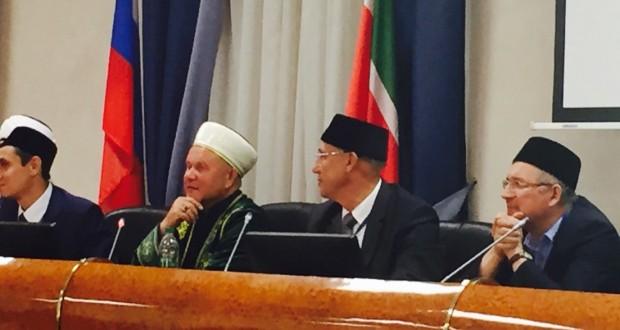 Татарларда дини йолаларны саклау һәм үстерү