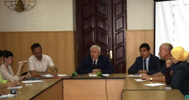 «Милли тормыш һәм дин» VI Бөтенроссия татар дин әһелләре форумын уздыру буенча матбугат-конференция узды