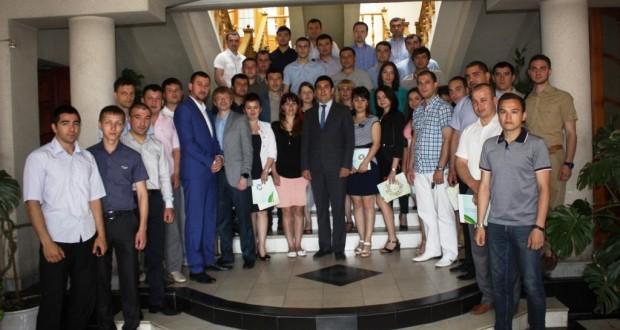 Бөтендөнья татар конгрессы Башкарма комитеты бинасында Кырым Республикасы вәкилләре белән очрашу узды