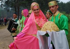Областной Сабантуй в Ульяновске посвятят Победе и литературе
