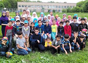 В Иванове дети изучали арабский и татарский языки