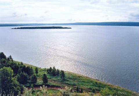 В Башкирии более 80 школьников отдохнут в татарском лагере в природном парке «Кандры-Куль»