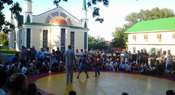 В Саранске прошли Ежегодные республиканские состязания по знанию религиозных традиций и национальной культуры татар
