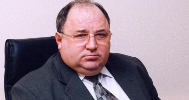 Иске Кулаткы районы башлыгы Эдуард Әнвәр улы Ганиев
