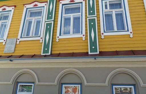 Духовному управлению мусульман Татарстана передали дом Марджани