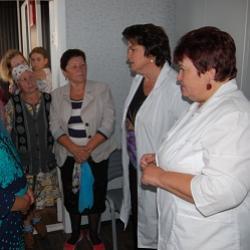 Түбән Новгородта татар эшмәкәре яңа медпункт ачты