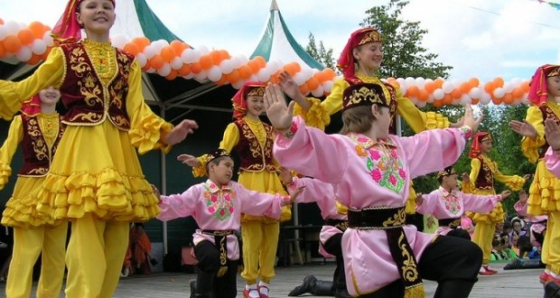 В Нижегородской области готовятся к проведению еще одного яркого фестиваля