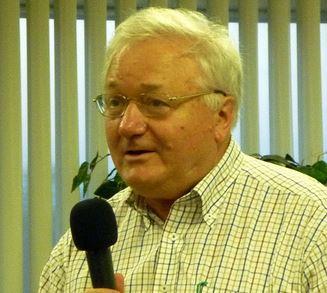 Ученый-астрофизик Рашид Сюняев