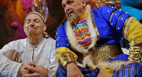 Татарский театр имени Г.Камала  примет участие в XIII Всероссийском фестивале «Реальный театр»