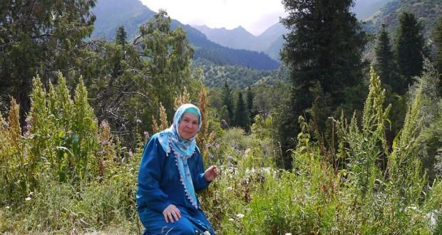 Фәүзия Бәйрәмова: себер татарлары -үзе бер цивилизация