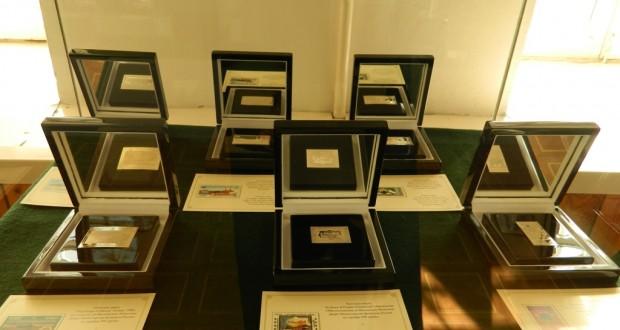 В Касимове открылась уникальная выставка