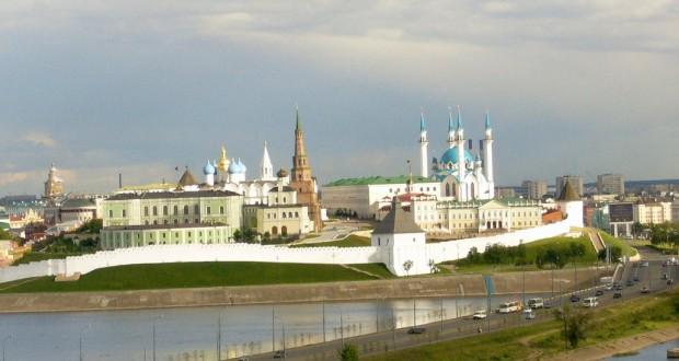 Обними Кремль и отведай чак-чака