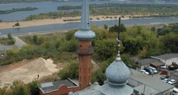 100-летие Соборной мечети