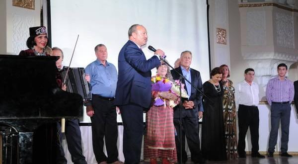 В Москве прошел вечер, посвященный памяти Туфана Миннуллина