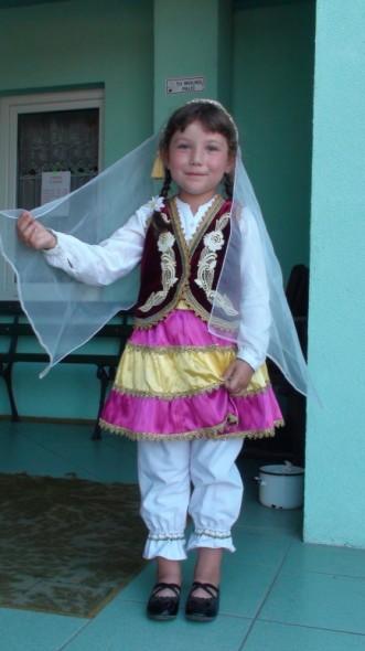 татарочка Марыся