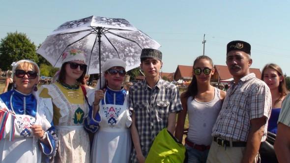 татары Беларуси и Германии в Польше