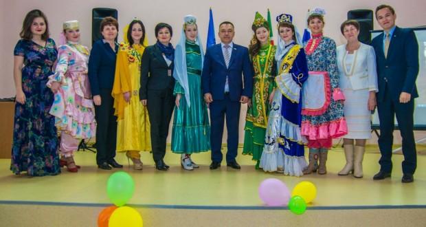 В Татарстане прошли зональные этапы конкурса «Татар кызы 2015»