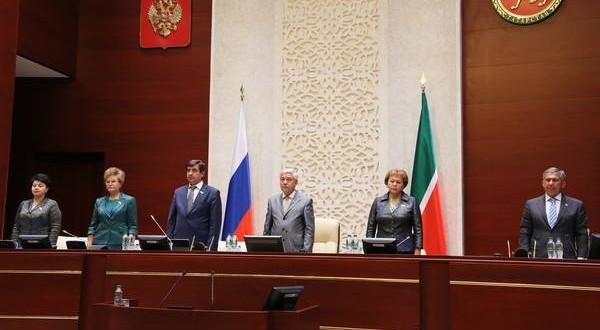 Татарстан Дәүләт Советы ТР Хөкүмәте вице-премьерлары кандидатураларын раслады