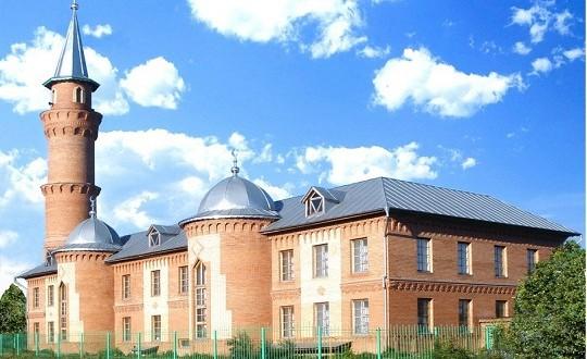 Buinsk madrassah – 210 years