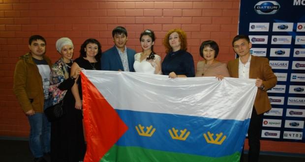 Сибирская татарка – «Мисс совершенство»