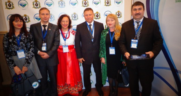 Организация татар Приморья приняла участие в Дальневосточном гражданском форуме