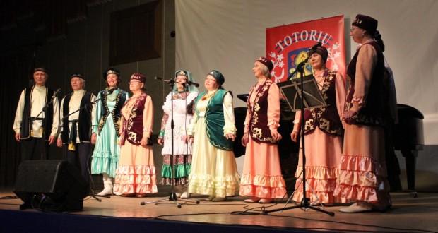 Висагинас шәһәрендә Татар мәдәнияте көннәре