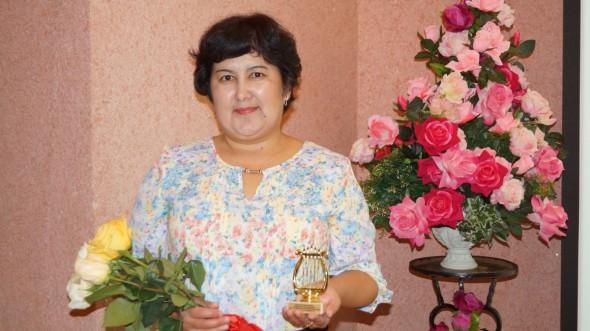 Рузалия Корманалиева