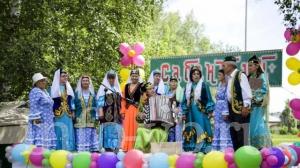 Барнаульская волна: «Дулкын» 15 лет в кругу друзей
