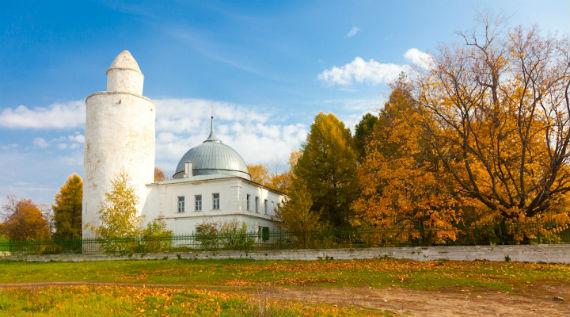 Касыйм татарлары хакында документаль фильм төшерелә башлаган