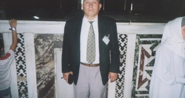 Ибрагим Канапацкий: белорусский татарин, которому удалось сделать невероятное