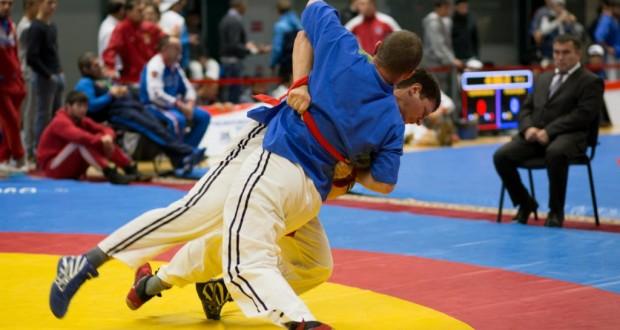 В Казани определились чемпионы России по борьбе на поясах