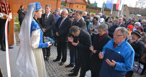 In Poland, the Center of Education and Culture of Muslim Tatars