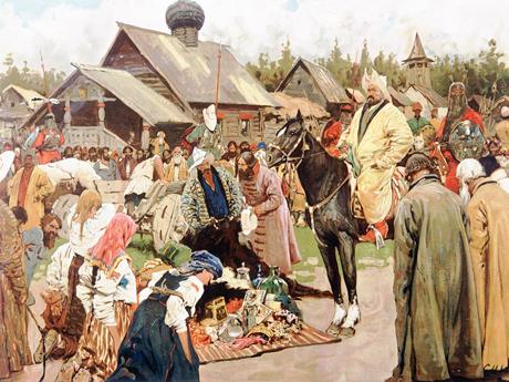 «Не было антагонистического, органичного противостояния татар и русских. Не было! Ни в какие века»