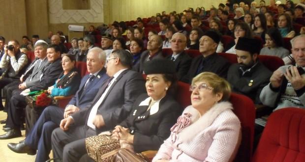 Форум татарских краеведов