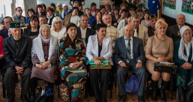 В Сарабикулово прошла научная конференция (фоторепортаж)