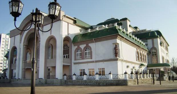 «Нур» театрында әдәби конкурслар йомгак ясау тантанасы үтәчәк