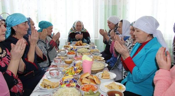 В Урмаево провели праздник для матерей