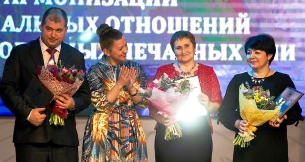 «Халкым минем» — победитель VIII Всероссийского открытого журналистского конкурса «Многоликая Россия»