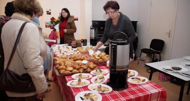 День татарской культуры в Брюсселе
