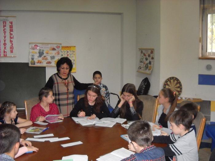 Конкурсы на татарском языке в татарстане