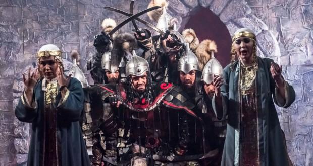 Два спектакля из Казани вошли в список «Самых заметных спектаклей» в России