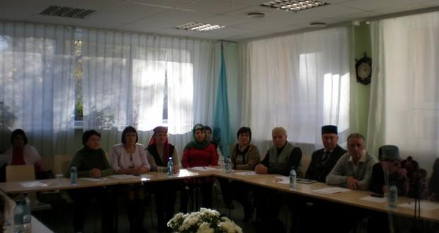 Таллинндагы «Идел» татар җәмгыятенә 20 ел тулды