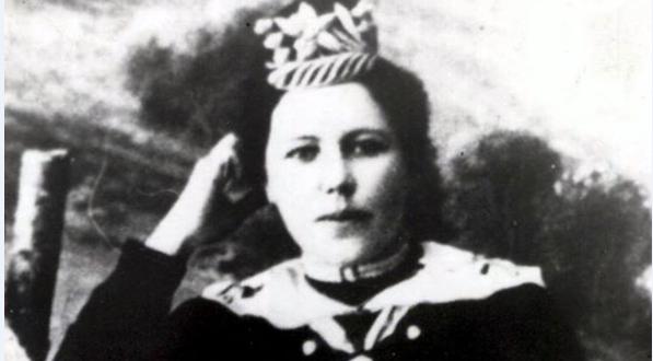 Сагдия Булатова — яркая представительница касимовских татар