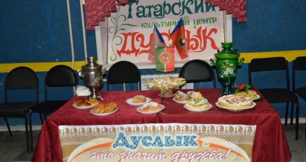Татары Кемерово приняли участие в «Дворцовом перевороте»
