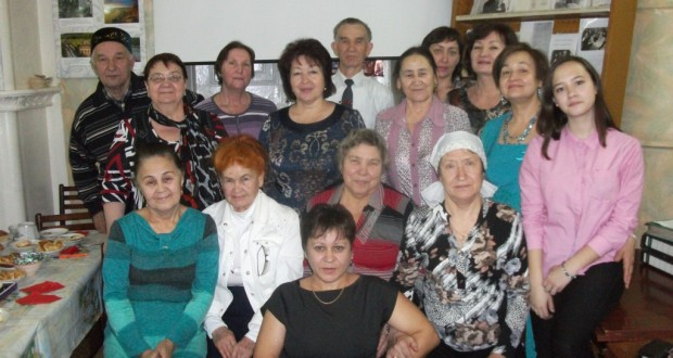 Troitsk hosted an evening dedicated to the 90th anniversary of Dilafruz Mukhtarova