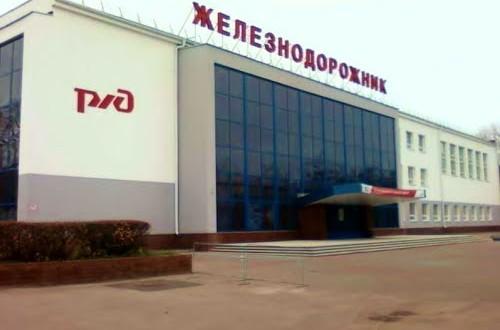 В Нижнем Новгороде готовятся к IV межрегиональному фестивалю «Милли кɵй»
