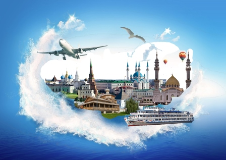 В Санкт-Петербурге состоится презентация туристического потенциала Республики Татарстан