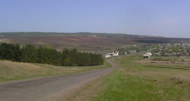 Famous village Sarabikulovo dedicated …