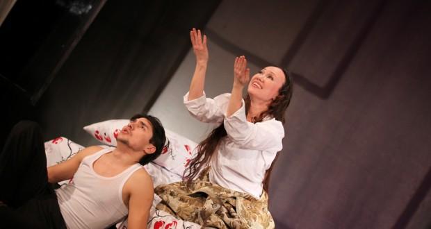 Мәскәүдә Тинчурин театры ике спектаклен күрсәтәчәк